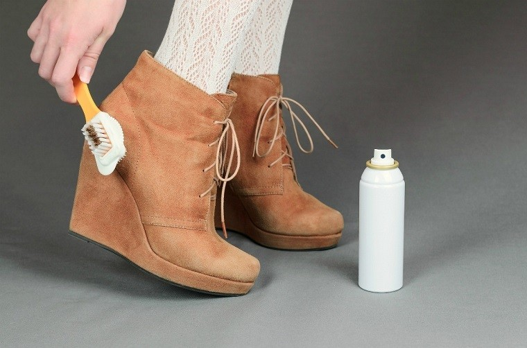 como-limpiar-zapatos-de-gamuza-casa