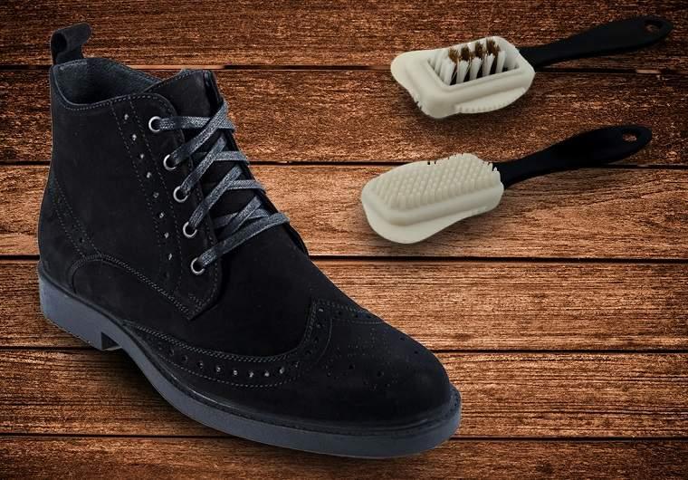 Cómo limpiar zapatos de gamuza – Consejos sobre el almacenamiento y cuidado