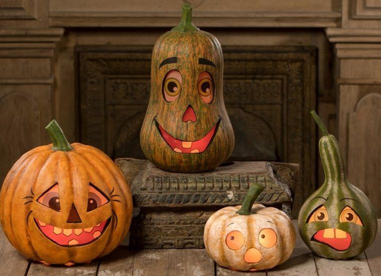 decoración de halloween ideas