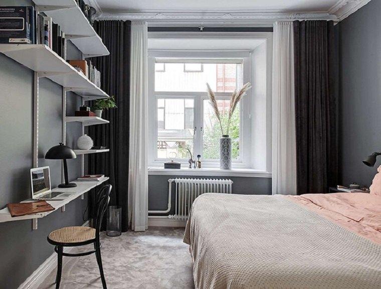 Cómo elegir cortinas decorar-casa-cortinas-opciones