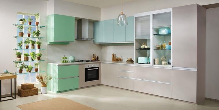 diseños de cocinas con aspecto muy calido