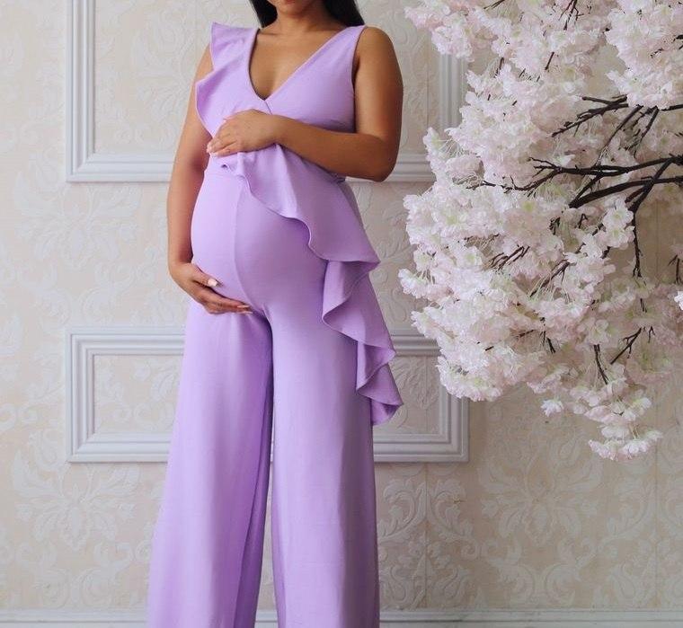 ropa para embarazadas entero elegante
