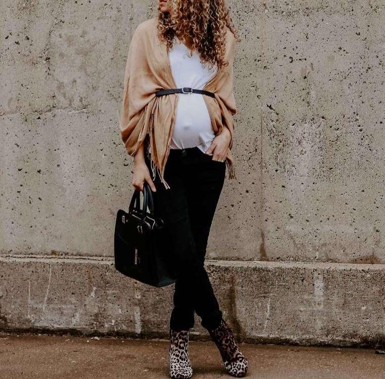 Ropa para embarazadas – Ideas y recomendaciones para estar a la moda