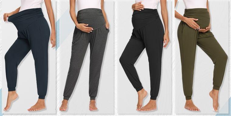 ropa para embarazadas pantalon deportivo