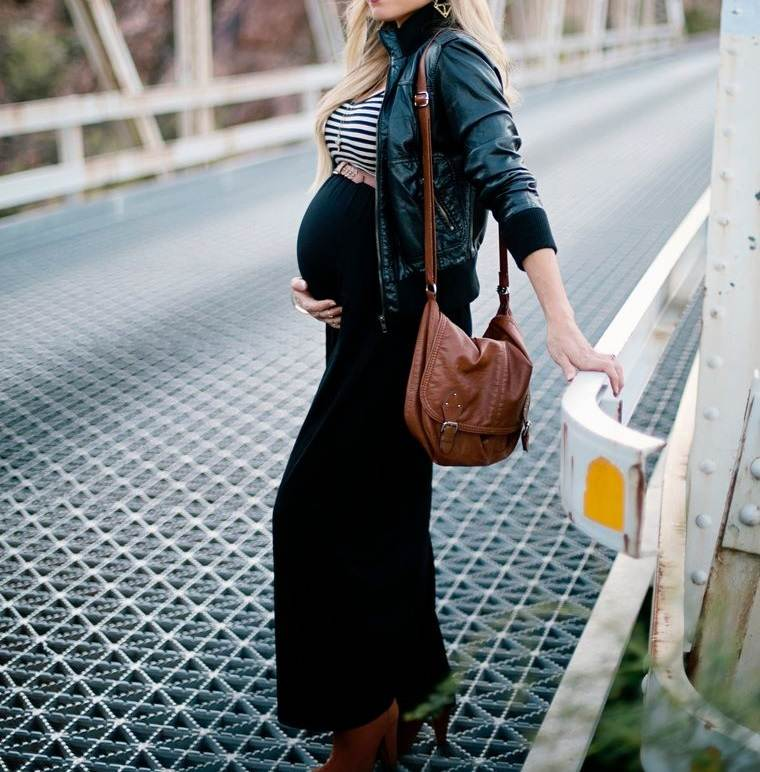 ropa para embarazadas para pasear