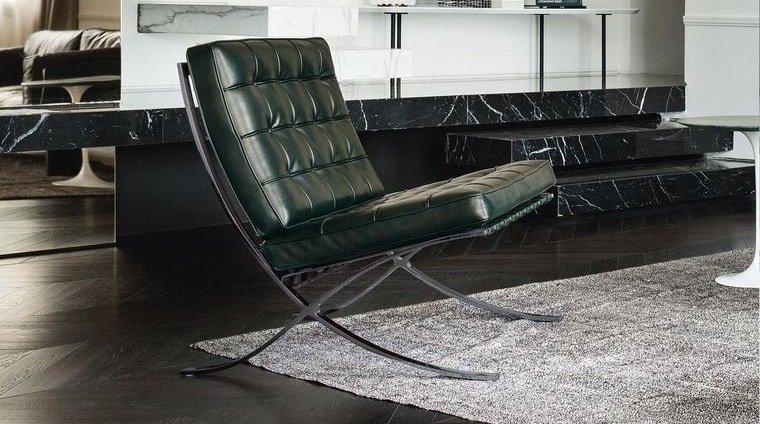 sillas de diseño barcelona