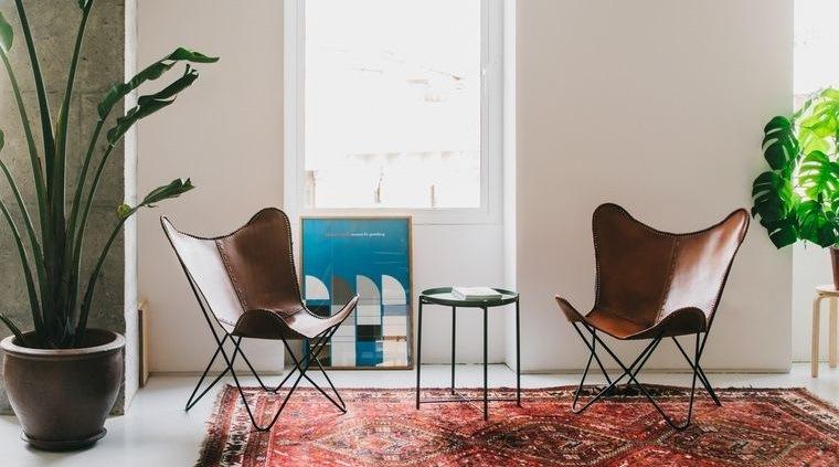 Las sillas de diseño más populares de 2021