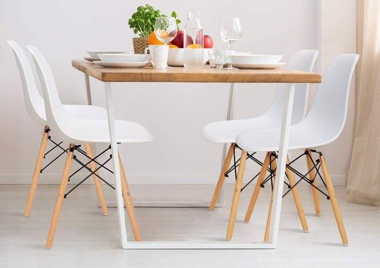 sillas de diseño nordico